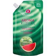 DERMACOL Aroma Ritual Refill Liquid Soap Water Melon 500 ml - Tekuté mýdlo
