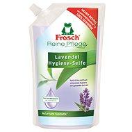 FROSCH Tekuté mýdlo Levandule - náhradní náplň 500 ml - Tekuté mýdlo