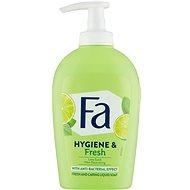 FA Hygiene & Fresh Lime 250 ml - Tekuté mýdlo