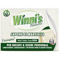 WINNI´S Sapone Marsiglia 250 g - Tuhé mýdlo