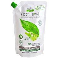 WINNI´S Naturel Sapone Mani The Verde 500 ml - Tekuté mýdlo