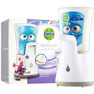 DETTOL Kids Contactless Soap Dispenser Adventurer 250ml - Soap Dispenser