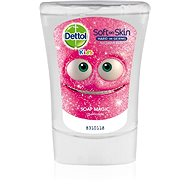 DETTOL Kids Refill for contactless soap dispensers Soap Magician 250ml - Children's Soap