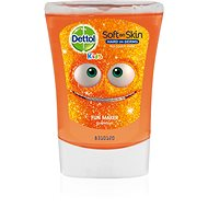 DETTOL Kids Náplň do bezdot. dávkovače mýdla Bavič 250 ml - Tekuté mýdlo