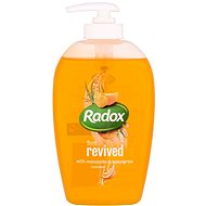 RADOX Feel Revived Mandarin & Lemongrass 250 ml - Tekuté mýdlo