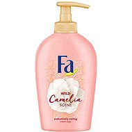 FA Design Collection Wild Camelia Scent 250 ml - Tekuté mýdlo