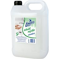 LINTEO SENSITIVE bílé 5 l - Tekuté mýdlo