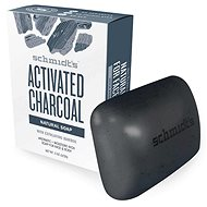 SCHMIDT'S Activated Carbon 142 g - Bar Soap