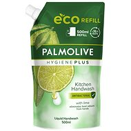 PALMOLIVE Kitchen Odour Hand Wash Refill 500ml - Liquid Soap