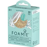 FOAMIE Sponge Aloe You Vera Much 72 g - Houba na mytí