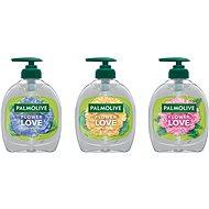 PALMOLIVE Flower Love Hand Soap 300 ml