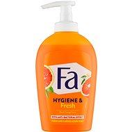 FA Hygiene & Fresh Orange 250 ml - Tekuté mýdlo