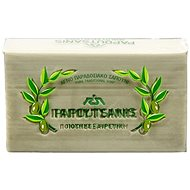 PAPOUTSANIS Tradiční přírodní olivové mýdlo zelené 250 g