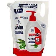 DISINFEKTO Mýdlo s antibakteriální složkou 900 ml - Tekuté mýdlo