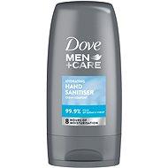 DOVE Men+Care Clean Comfort čistící gel na ruce 50 ml - Antibakteriální gel