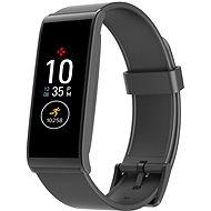 MyKronoz ZeFit4 Black/Black - Chytré hodinky