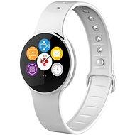 MyKronoz ZeCircle2 Silver Grey - Chytré hodinky