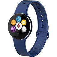 MyKronoz ZeCircle2 Blue - Chytré hodinky
