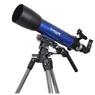 Meade Infinity 102mm AZ Refractor Telescope - Teleskop