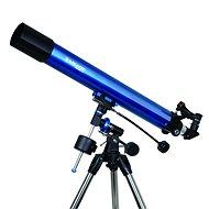 Meade Polaris 80mm EQ Refractor Telescope - Teleskop