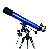 Meade Polaris 90mm EQ Refractor Telescope - Teleskop
