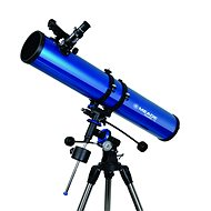 Meade Polaris 114mm EQ Refractor Telescope