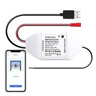 Meross Smart Wi-Fi Garage Door Opener  - Smart Switch