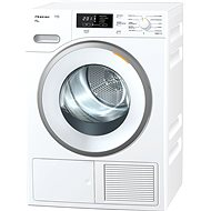 MIELE TMB 640 WP - Sušička prádla