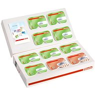 MIELE Outdoor + 10 pcs (10 items) - Washing Capsules