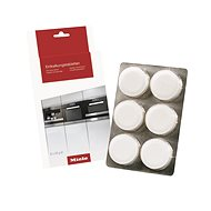 MIELE Degreaser tablets - Descaler