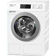 MIELE WCE 670 TDos WiFi - Front loading washing machine