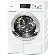 MIELE WCI 670 WPS TDos XL&WiFi - Pračka s předním plněním