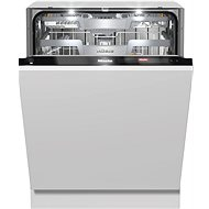 MIELE G 7960 SCVi OS - Built-in Dishwasher