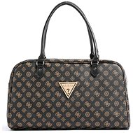 GUESS Travel Bag - Brown - Cestovní taška