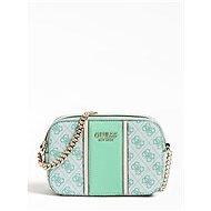 GUESS Cathleen 4g Logo GUESS Green - Handbag