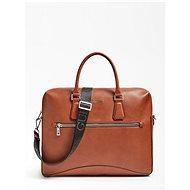 GUESS Scala Crossbody Messenger Bag - Brown - Bag