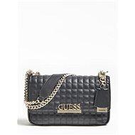 GUESS Matrix Quilted GUESS Black - Handbag