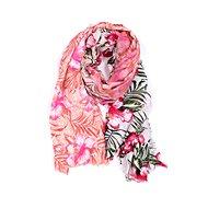 GUESS Floral - Šátek