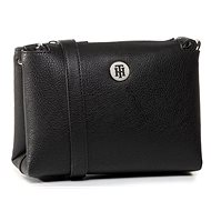 TOMMY HILFIGER The Core Crossover AW0AW07970 Black - Kabelka