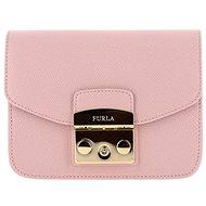 FURLA Metropolis Crossbody Mini 962521 Pink - Handbag