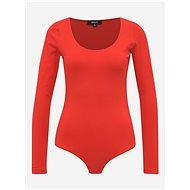 Red basic points ZOOT LINDA - Women's Body