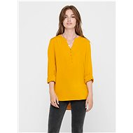 Yellow Blouse ONLY Eddie - Blouse