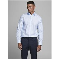 Light blue Jack & Jones Prblaroyal shirt - Shirt