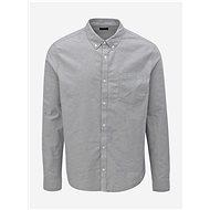 Šedá košile Burton Menswear London - Košile