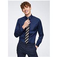 Dark Blue Formal Slim Fit Shirt Selected Homme Pen-Pelle - Shirt