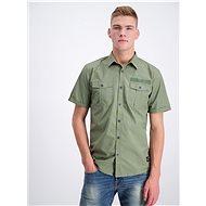 Zelená košile Shine Original - Košile