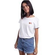 White women's T-shirt ZOOT Original Buřtík - Women's T-Shirt
