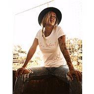 White women's T-shirt ZOOT Original Co with you - Women's T-Shirt