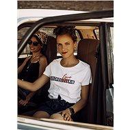 White women's t-shirt ZOOT Original Czechoslovekia - Women's T-Shirt