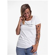 White women's T-shirt ZOOT Original Coriander - Women's T-Shirt